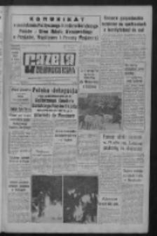 Gazeta Zielonogórska : organ KW Polskiej Zjednoczonej Partii Robotniczej R. X Nr 77 (31 marca 1961). - Wyd. A
