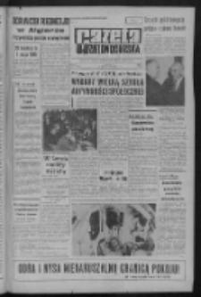 Gazeta Zielonogórska : organ KW Polskiej Zjednoczonej Partii Robotniczej R. X Nr 99 (27 kwietnia 1961). - Wyd. A