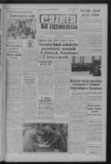 Gazeta Zielonogórska : organ KW Polskiej Zjednoczonej Partii Robotniczej R. X Nr 107 (8 maja 1961). - Wyd. A