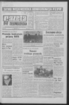 Gazeta Zielonogórska : organ KW Polskiej Zjednoczonej Partii Robotniczej R. XVIII Nr 43 (20 lutego 1969). - Wyd. A