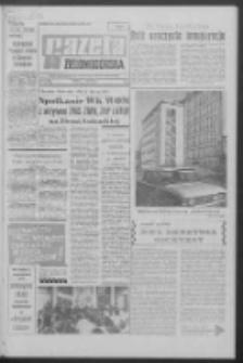 Gazeta Zielonogórska : organ KW Polskiej Zjednoczonej Partii Robotniczej R. XVIII Nr 104 (3/4 maja 1969). - Wyd. A