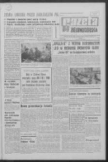 Gazeta Zielonogórska : organ KW Polskiej Zjednoczonej Partii Robotniczej R. XVIII Nr 169 (18 lipca 1969). - Wyd. A