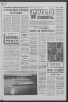 Gazeta Zielonogórska : organ KW Polskiej Zjednoczonej Partii Robotniczej R. XVIII Nr 188 (9/10 sierpnia 1969). - Wyd. A