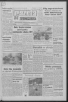 Gazeta Zielonogórska : organ KW Polskiej Zjednoczonej Partii Robotniczej R. XVIII Nr 192 (14 sierpnia 1969). - Wyd. A