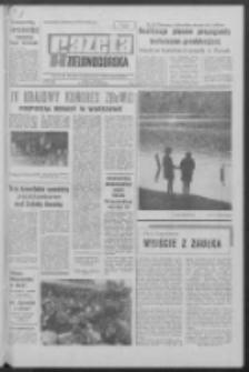 Gazeta Zielonogórska : organ KW Polskiej Zjednoczonej Partii Robotniczej R. XVIII Nr 224 (20/21 września 1969). - Wyd. A