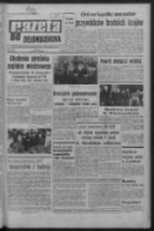 Gazeta Zielonogórska : organ KW Polskiej Zjednoczonej Partii Robotniczej R. XVIII Nr 289 (5 grudnia 1969). - Wyd. A