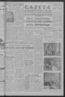 Gazeta Zielonogórska : organ Komitetu Wojewódzkiego Polskiej Zjednoczonej Partii Robotniczej R. I Nr 695 [właśc. 116] (29 listopada 1950). - Wyd. ABCD