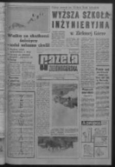 Gazeta Zielonogórska : organ KW Polskiej Zjednoczonej Partii Robotniczej R. XIV Nr 55 (6/7 marca 1965). - Wyd. A