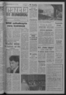 Gazeta Zielonogórska : organ KW Polskiej Zjednoczonej Partii Robotniczej R. XIV Nr 79 (3/4 kwietnia 1965). - Wyd. A