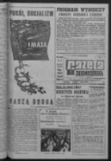 Gazeta Zielonogórska : organ KW Polskiej Zjednoczonej Partii Robotniczej R. XIV Nr 102 (1/2 maja 1965). - Wyd. A