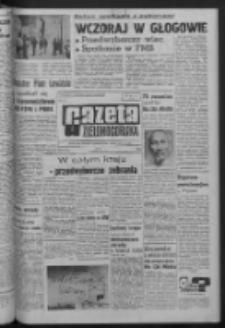 Gazeta Zielonogórska : organ KW Polskiej Zjednoczonej Partii Robotniczej R. XIV Nr 117 (19 maja 1965). - Wyd. A