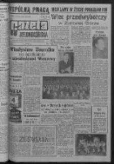 Gazeta Zielonogórska : organ KW Polskiej Zjednoczonej Partii Robotniczej R. XIV Nr 123 (26 maja 1965). - Wyd. A