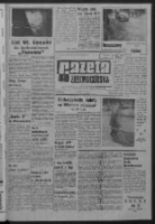 Gazeta Zielonogórska : organ KW Polskiej Zjednoczonej Partii Robotniczej R. XIV Nr 169 (19 lipca 1965). - Wyd. A