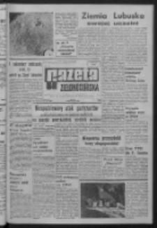 Gazeta Zielonogórska : organ KW Polskiej Zjednoczonej Partii Robotniczej R. XIV Nr 195 (18 sierpnia 1965). - Wyd. A