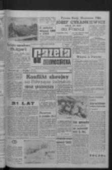Gazeta Zielonogórska : organ KW Polskiej Zjednoczonej Partii Robotniczej R. XIV Nr 214 (9 września 1965). - Wyd. A