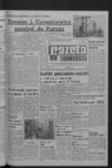 Gazeta Zielonogórska : organ KW Polskiej Zjednoczonej Partii Robotniczej R. XIV Nr 215 (10 września 1965). - Wyd. A