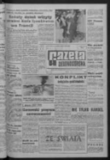 Gazeta Zielonogórska : organ KW Polskiej Zjednoczonej Partii Robotniczej R. XIV Nr 219 (15 września 1965). - Wyd. A