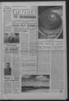 Gazeta Zielonogórska : organ KW Polskiej Zjednoczonej Partii Robotniczej R. XVI Nr 161 (8/9 lipca 1967). - Wyd. A