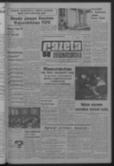 Gazeta Zielonogórska : organ KW Polskiej Zjednoczonej Partii Robotniczej R. XIII Nr 56 (6 marca 1964). - Wyd. A