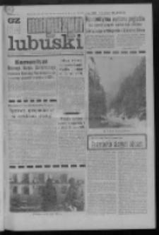 Gazeta Zielonogórska : magazyn lubuski : organ KW Polskiej Zjednoczonej Partii Robotniczej R. XX Nr 37 (13/14 lutego 1971). - Wyd. A