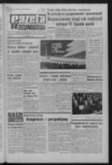 Gazeta Zielonogórska : organ KW Polskiej Zjednoczonej Partii Robotniczej R. XXII Nr 7 (9 stycznia 1973). - Wyd. A