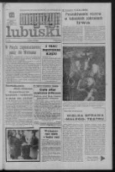 Gazeta Zielonogórska : magazyn lubuski : organ Komitetu Wojewódzkiego PZPR w Zielonej Górze R. XXII Nr 53 (3/4 1973). - Wyd. A