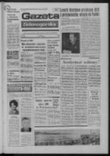 Gazeta Zielonogórska : organ KW Polskiej Zjednoczonej Partii Robotniczej R. XXII Nr 111 (11 maja 1973). - Wyd. A
