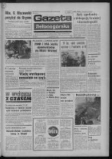 Gazeta Zielonogórska : organ KW Polskiej Zjednoczonej Partii Robotniczej R. XXII Nr 267 (9 listopada 1973). - Wyd. A