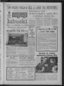 Gazeta Zielonogórska : magazyn lubuski : organ KW Polskiej Zjednoczonej Partii Robotniczej R. XXIII Nr 40 (16/17 lutego 1974). - Wyd. A