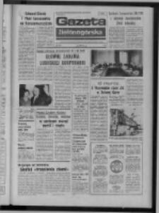 Gazeta Zielonogórska : organ KW Polskiej Zjednoczonej Partii Robotniczej R. XXIII Nr 55 (6 marca 1974). - Wyd. A