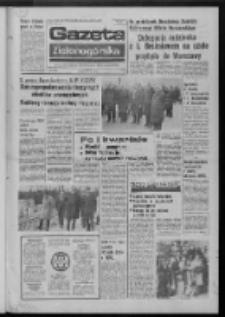 Gazeta Zielonogórska : organ KW Polskiej Zjednoczonej Partii Robotniczej R. XXIII Nr 90 (17 kwietnia 1974). - Wyd. A
