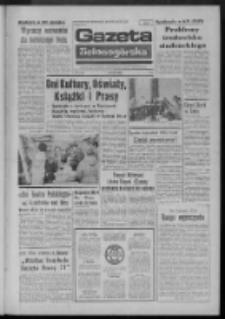 Gazeta Zielonogórska : organ KW Polskiej Zjednoczonej Partii Robotniczej R. XXIII Nr 106 (6 maja 1974). - Wyd. A
