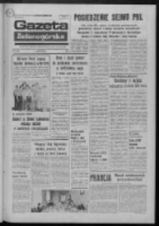 Gazeta Zielonogórska : organ KW Polskiej Zjednoczonej Partii Robotniczej R. XXIII Nr 127 (30 maja 1974). - Wyd. A