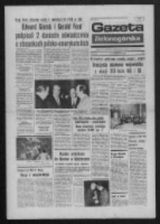 Gazeta Zielonogórska : organ KW Polskiej Zjednoczonej Partii Robotniczej R. XXIII Nr 238 (10 października 1974). - Wyd. A