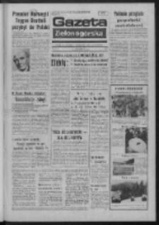Gazeta Zielonogórska : organ KW Polskiej Zjednoczonej Partii Robotniczej R. XXIII Nr 246 (21 października 1974). - Wyd. A