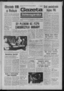 Gazeta Zielonogórska : organ KW Polskiej Zjednoczonej Partii Robotniczej R. XXIII Nr 249 (24 października 1974). - Wyd. A