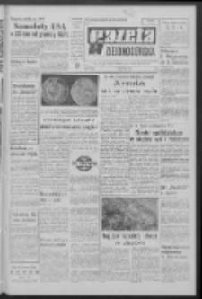 Gazeta Zielonogórska : organ KW Polskiej Zjednoczonej Partii Robotniczej R. XV Nr 55 (7 marca 1966). - Wyd. A