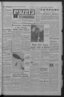 Gazeta Zielonogórska : organ KW Polskiej Zjednoczonej Partii Robotniczej R. XV Nr 118 (20 maja 1966). - Wyd. A