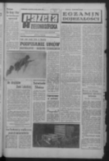 Gazeta Zielonogórska : organ KW Polskiej Zjednoczonej Partii Robotniczej R. XV Nr 119 (21/22 maja 1966). - [Wyd. A]