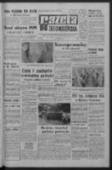 Gazeta Zielonogórska : organ KW Polskiej Zjednoczonej Partii Robotniczej R. XV Nr 135 (9 czerwca 1966). - Wyd. A