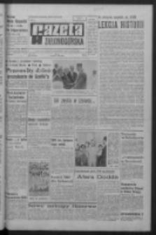 Gazeta Zielonogórska : organ KW Polskiej Zjednoczonej Partii Robotniczej R. XV Nr 146 (22 czerwca 1966). - Wyd. A