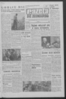 Gazeta Zielonogórska : organ KW Polskiej Zjednoczonej Partii Robotniczej R. XIV Nr 176 (27 lipca 1966). - Wyd. A