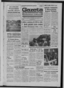 Gazeta Zielonogórska : organ KW Polskiej Zjednoczonej Partii Robotniczej R. XXIV Nr 13 (16 stycznia 1975). - Wyd. A
