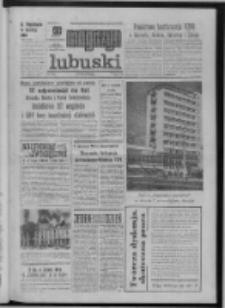Gazeta Zielonogórska : magazyn lubuski : organ KW Polskiej Zjednoczonej Partii Robotniczej R. XXIV Nr 33 (8/9 lutego 1975). - Wyd. A