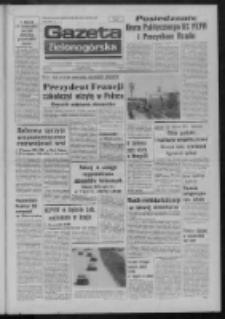 Gazeta Zielonogórska : dziennik Polskiej Zjednoczonej Partii Robotniczej R. XXIV Nr 140 (23 czerwca 1975). - Wyd. A