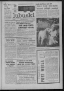 Gazeta Zielonogórska : magazyn lubuski : dziennik Polskiej Zjednoczonej Partii Robotniczej R. XXIV Nr 144 (27/28/29 czerwca 1975). - Wyd. A