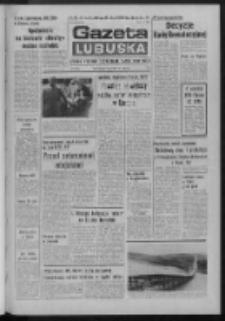Gazeta Lubuska : dziennik Polskiej Zjednoczonej Partii Robotniczej R. XXIV Nr 187 (27 sierpnia 1975). - Wyd. A