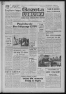 Gazeta Lubuska : dziennik Polskiej Zjednoczonej Partii Robotniczej : Zielona Góra - Gorzów R. XXIV Nr 244 (5 listopada 1975). - Wyd. A
