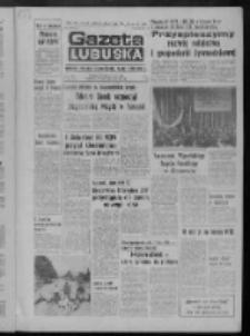 Gazeta Lubuska : dziennik Polskiej Zjednoczonej Partii Robotniczej : Zielona Góra - Gorzów R. XXV Nr 229 (8 października 1976). - Wyd. A