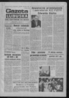 Gazeta Lubuska : dziennik Polskiej Zjednoczonej Partii Robotniczej : Zielona Góra - Gorzów R. XXVI Nr 1 (3 stycznia 1977). - Wyd. A